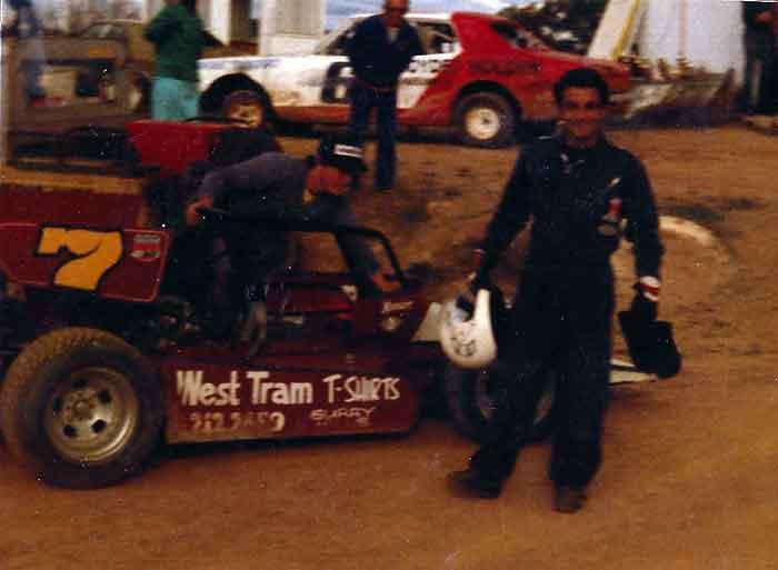 Westram racing