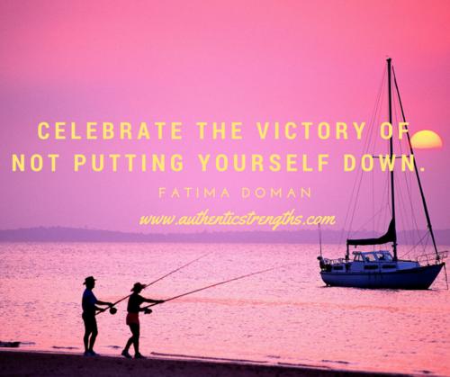 authentic motivation