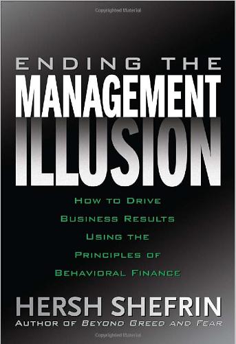 """Ending the Management Illusion"""