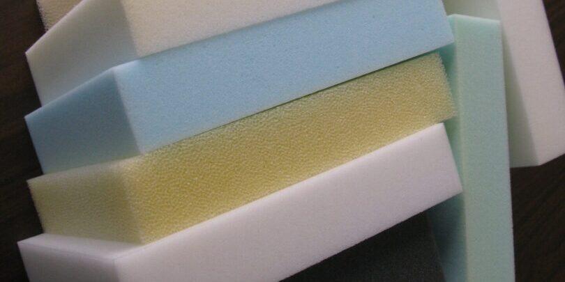 Foam-Samples for free
