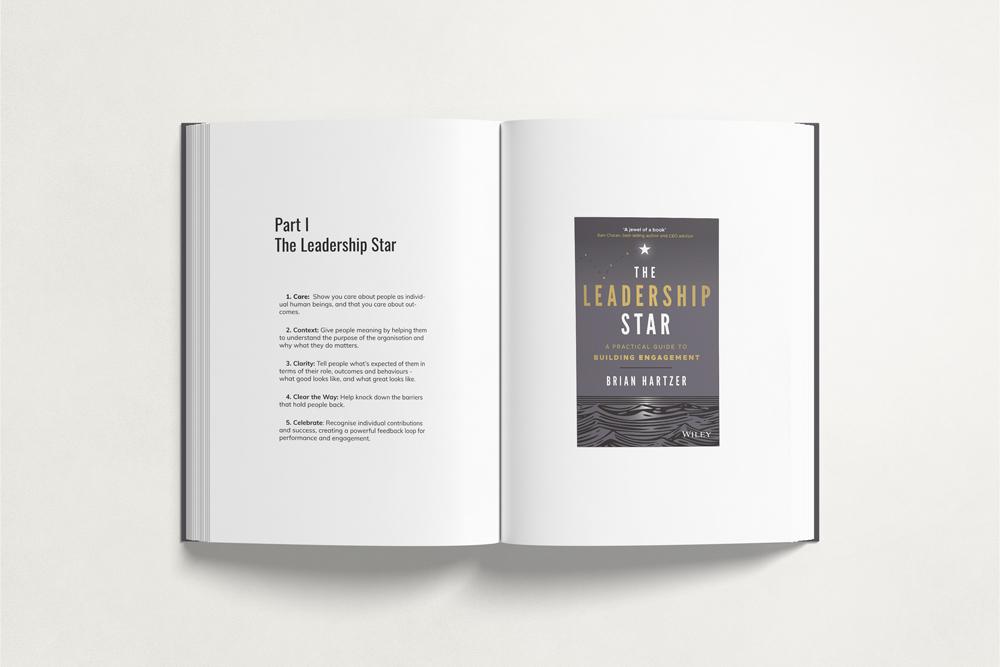 The leadership star part 1