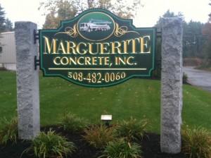 Marguerite Concrete, Inc.