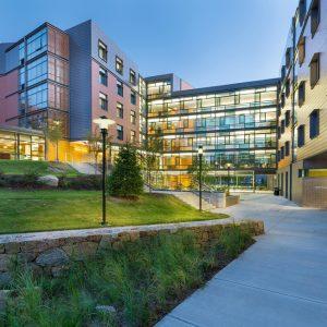 University of Rhode Island – Kingston, RI