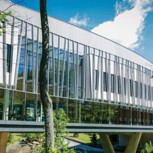 Vassar College – Poughkeepsie, NY