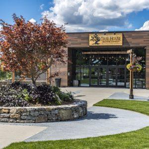 Tree House Brewing Company – Charlton, MA