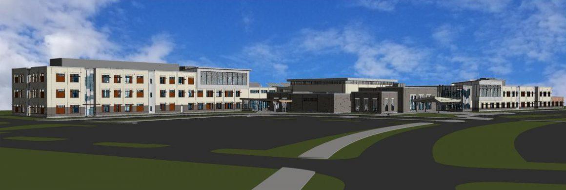 Maple Elementary School – Easthampton, MA