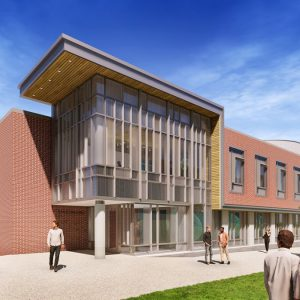 University of New Hampshire – Durham, NH