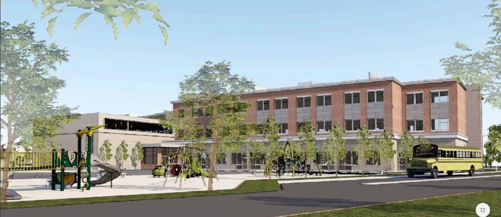 Brightwood Lincoln Elementary School