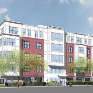 Washington Village Phase 3 – South Norwalk, CT