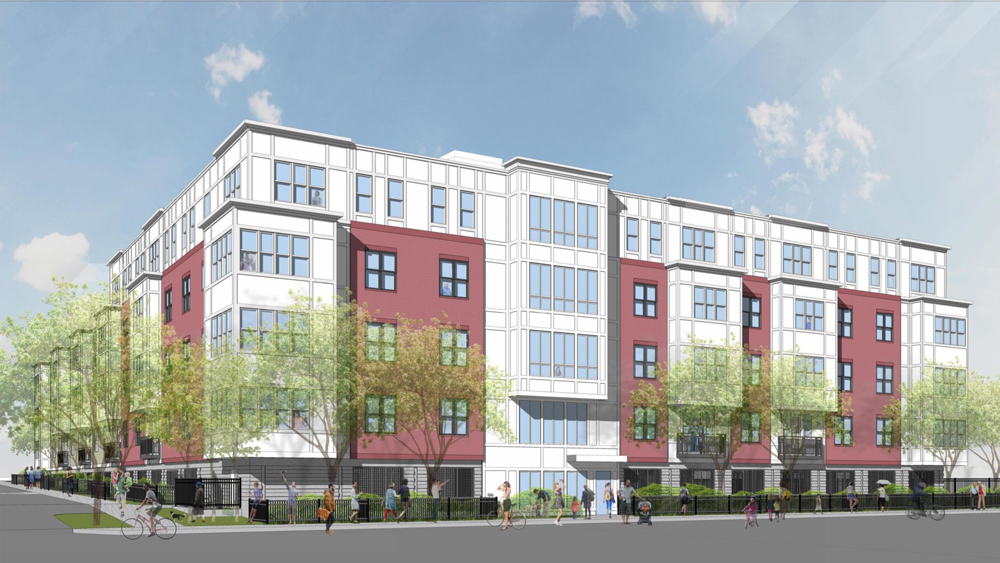 Washington Village Phase 3