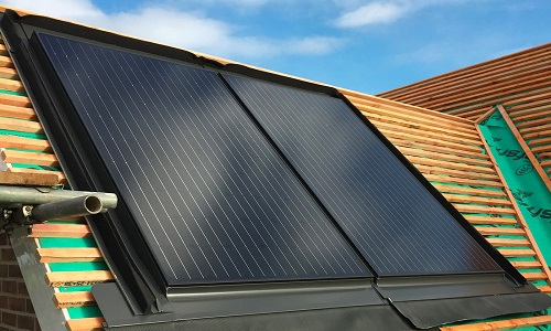 The Benefits of Roof Integration
