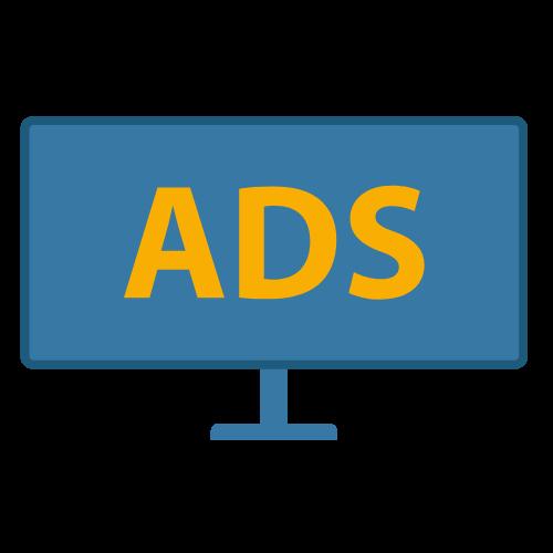 TV/Radio Advertisements