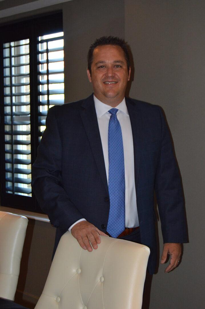 Craig W. Thompson