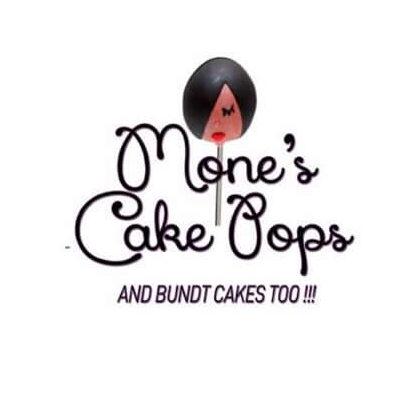 Mone's Cake Pops