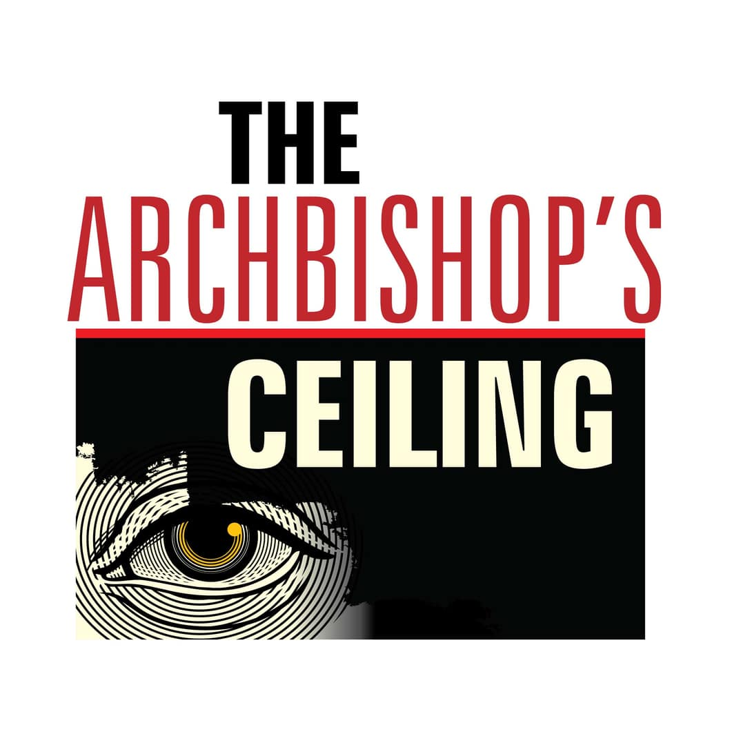 The Achbishop's Ceiling
