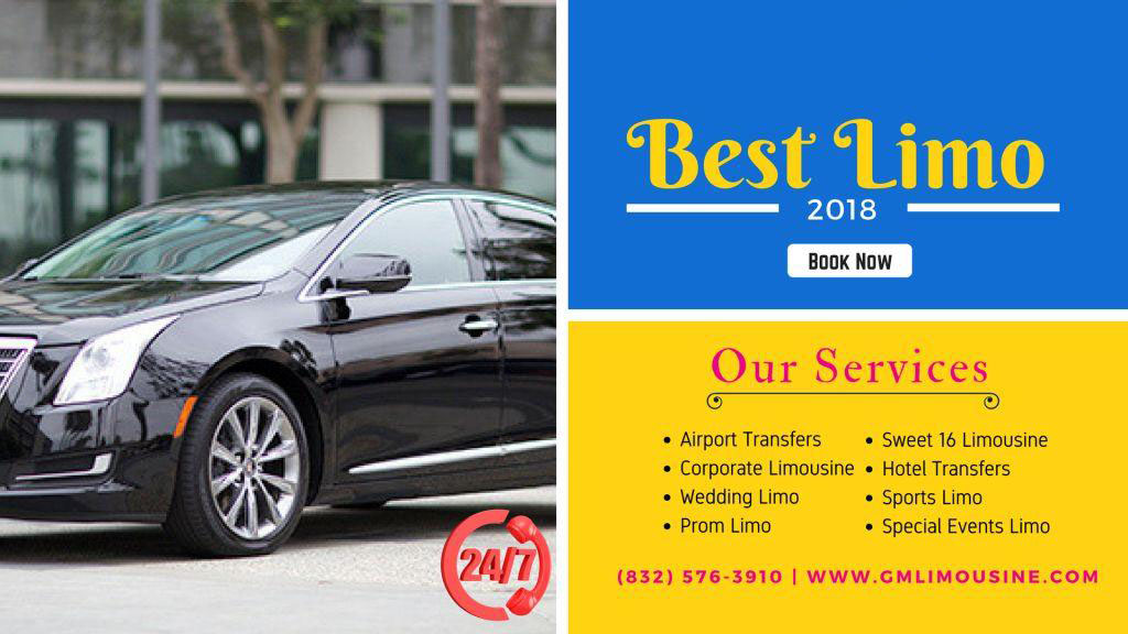Car Services in Houston