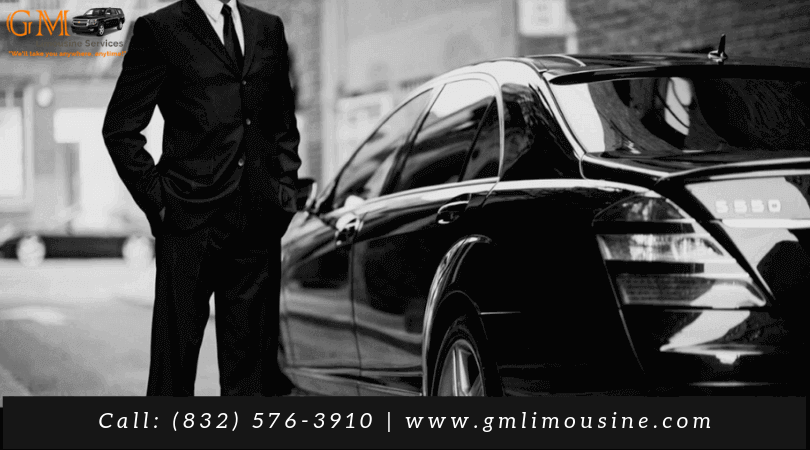corporate limo service in Houston TX