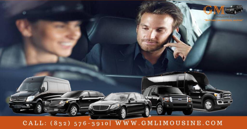 Luxury Car Service in Houston