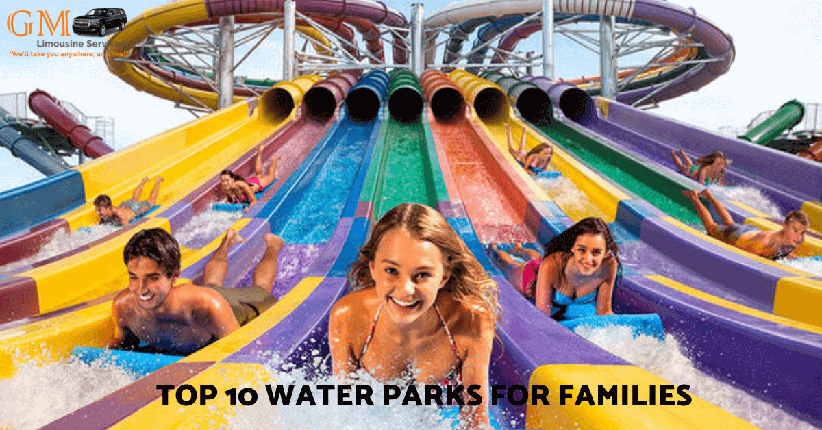 top 10 water parks in houston