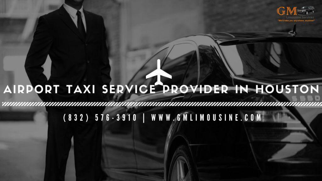 taxi service provider in Houston