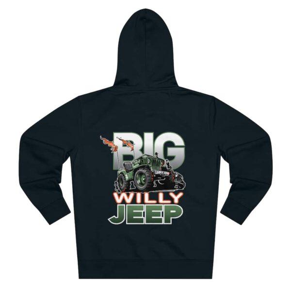 Big Willy Sweatshirt