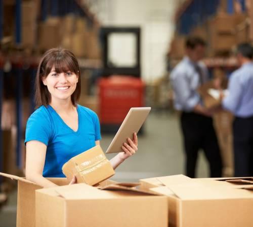 New Generation Moving & Storage
