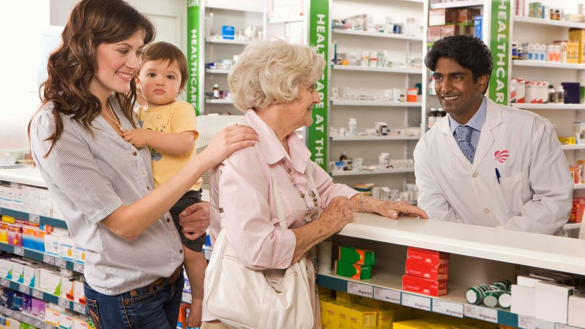 Cherry Care: Our Commitment to Prescription Access and Co-Pay Assistance