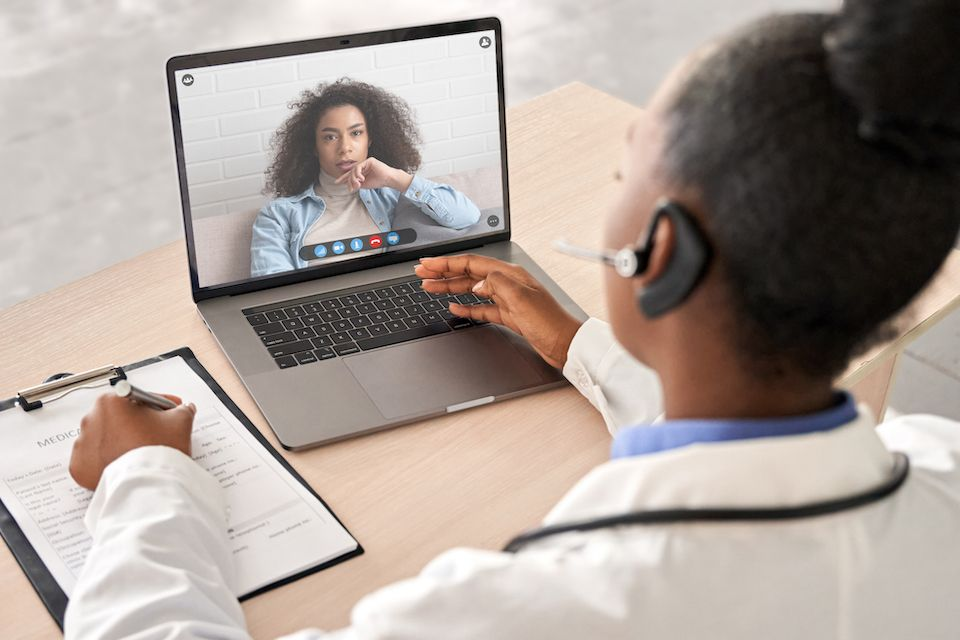 How Telemedicine is Quickly Becoming The Future of Healthcare