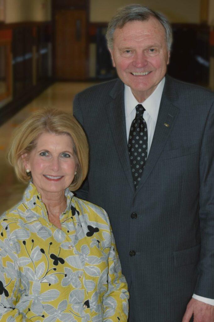 Ken & Mary Ann Fergeson