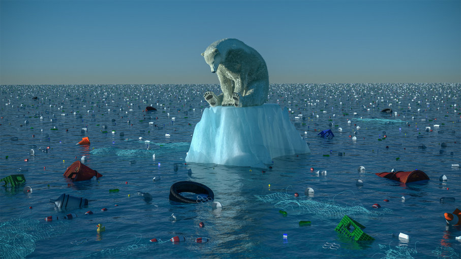 The Birth of the Climate Change Conspiracy