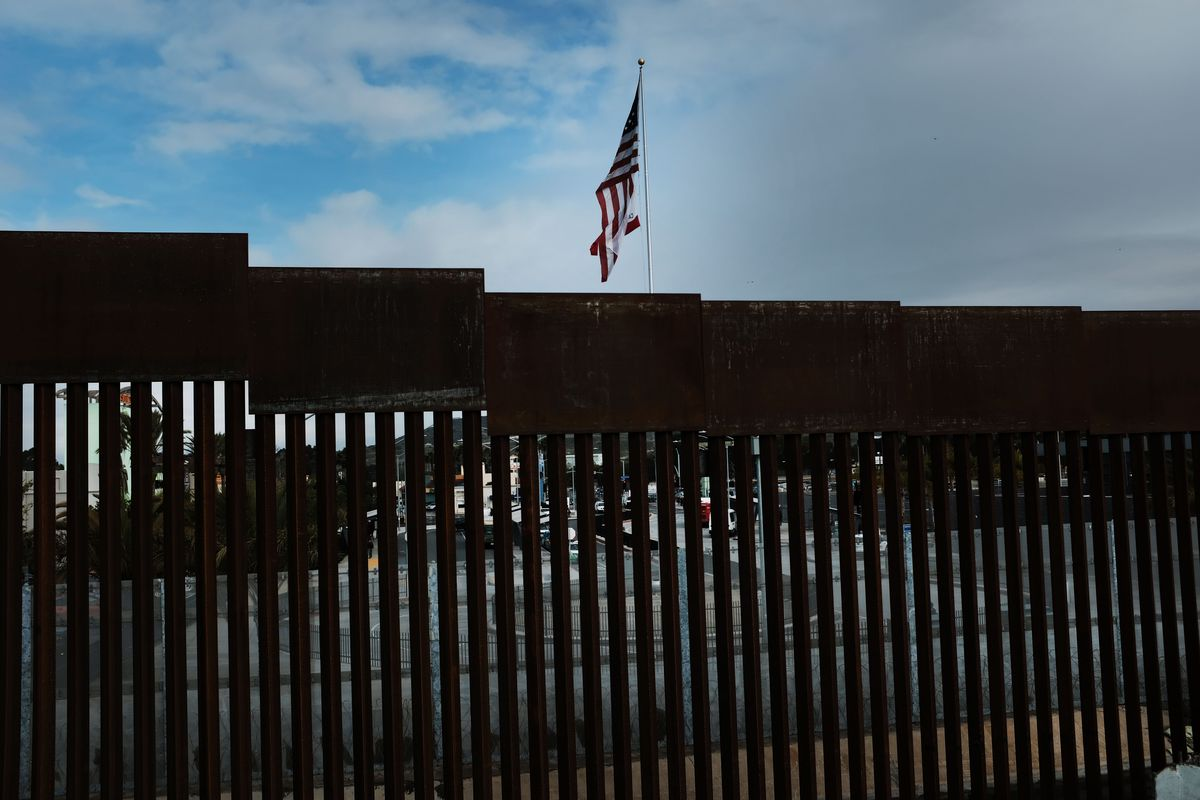 Trump Poised to Lose Nearly 50% of His Supporters If the Wall Is Not Built