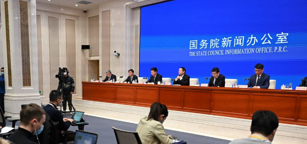 China Says Its Economy Grew During The COVID-19 Pandemic