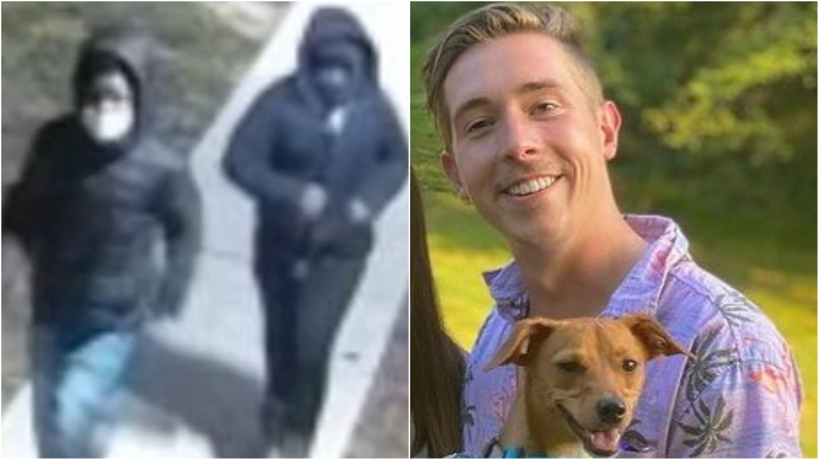Outrage as Philly Man is Murdered by Perp Out on Bail!