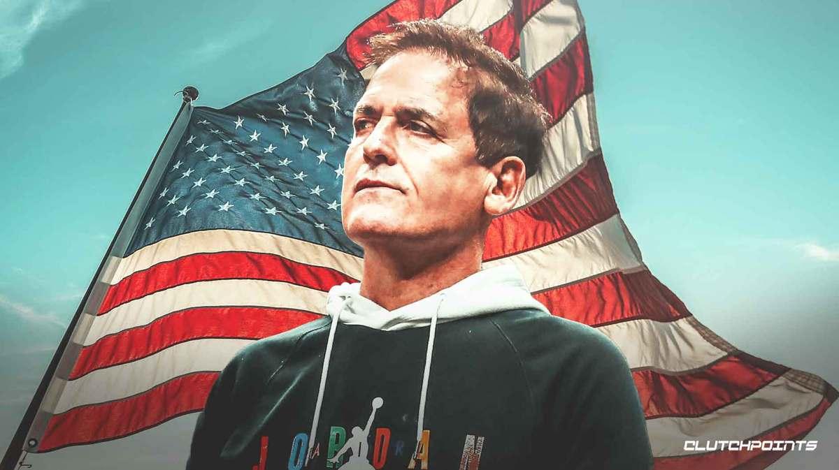 Mark Cuban Defends Disrespect