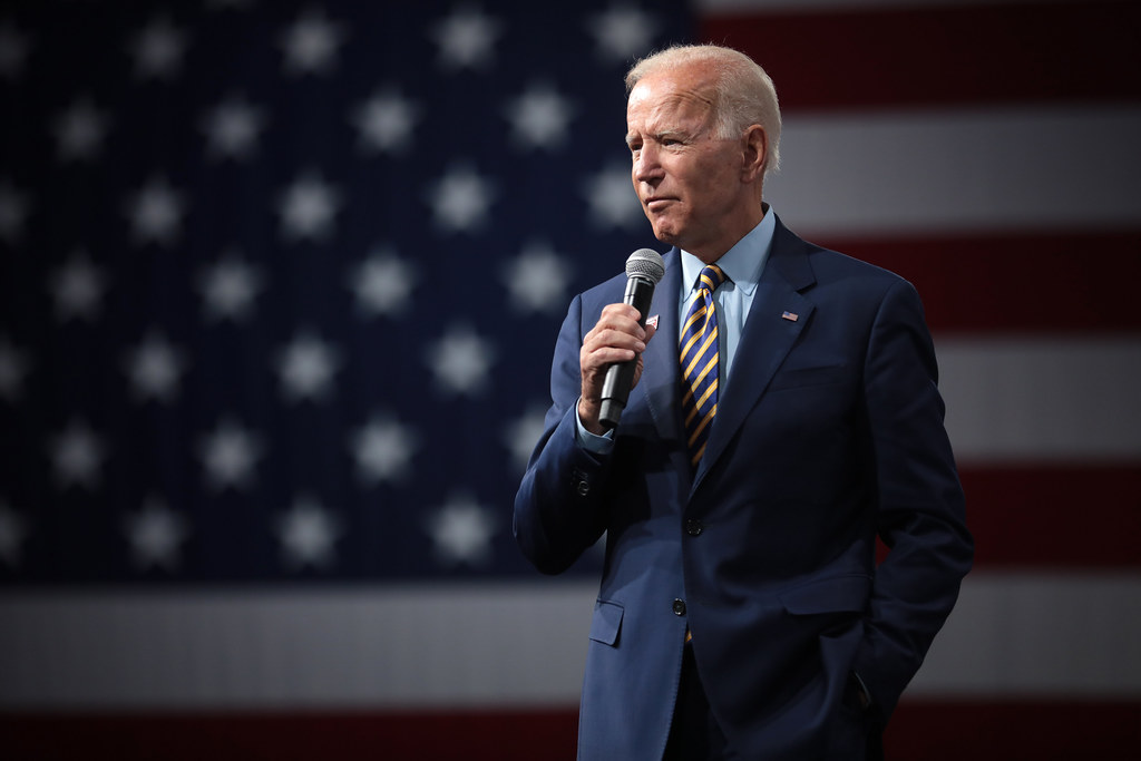 Biden's Turnabout on Promises