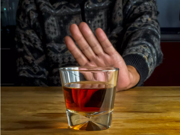 Getting drunk without drinking: Intoxication and Fatty Liver Disease