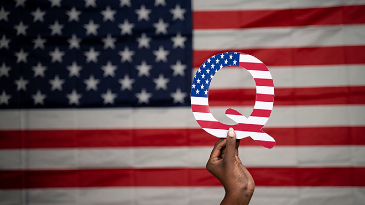 Just Why Do So Many Americans Believe in QAnon?