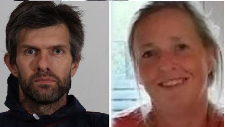 Danish Priest Accused of Murdering His Missing Wife