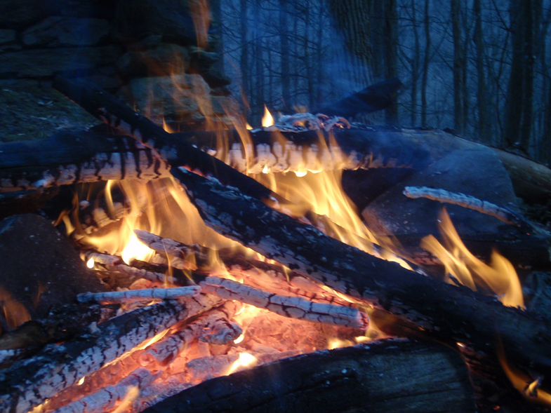 Fire Starting Tips