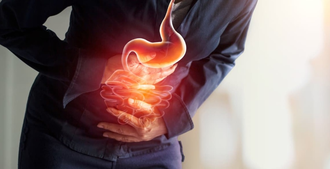 Your Gut Could Be the Problem