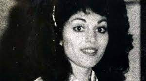 """1983 """"Cold Case"""" Murder of Iranian Exchange Student Solved!"""