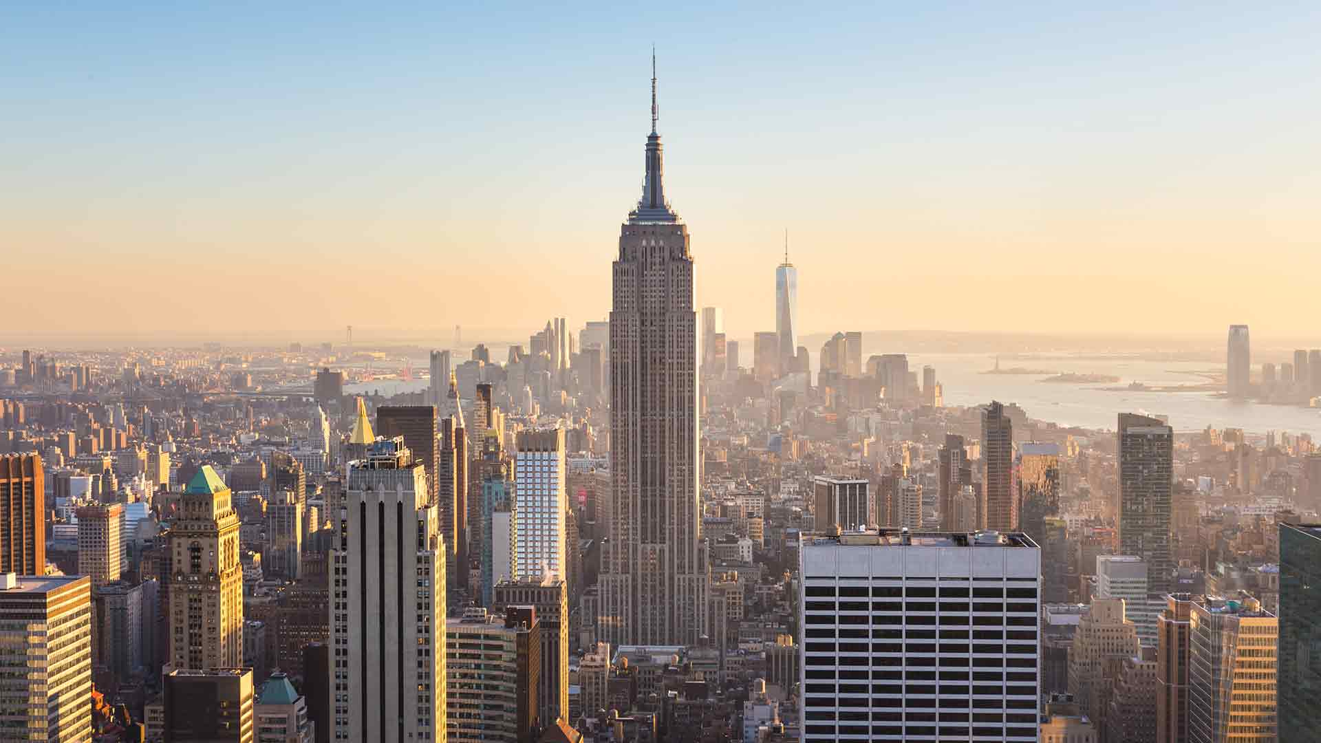 Man Stabbed to Death in Crime-Ridden Hotel Near Empire State Building