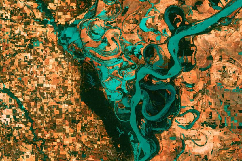 Deepfake Satellite Imagery Could be a Global Security Threat!