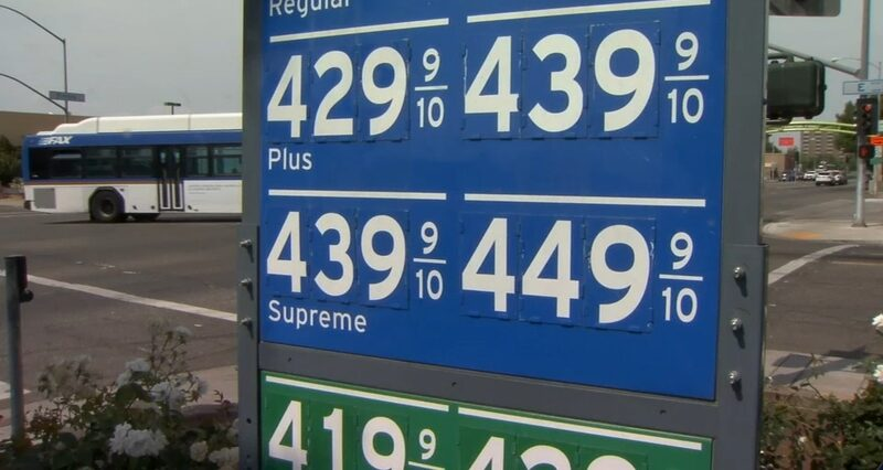 Gas Prices Soar As Biden Was Unable to Prevent Cyber Hack!