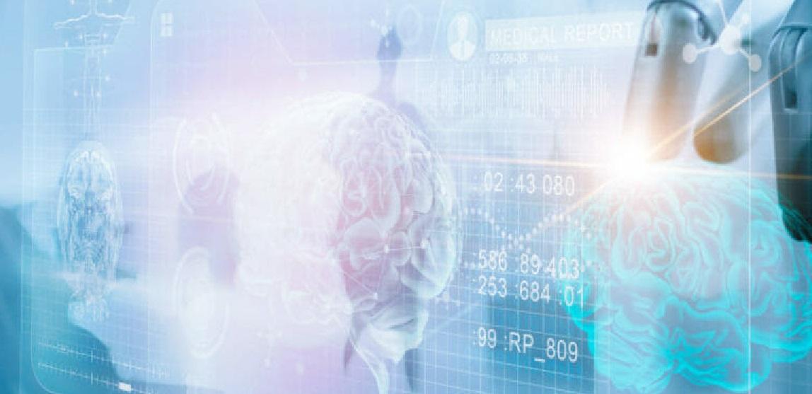 The Evolving Role of AI in Medicine