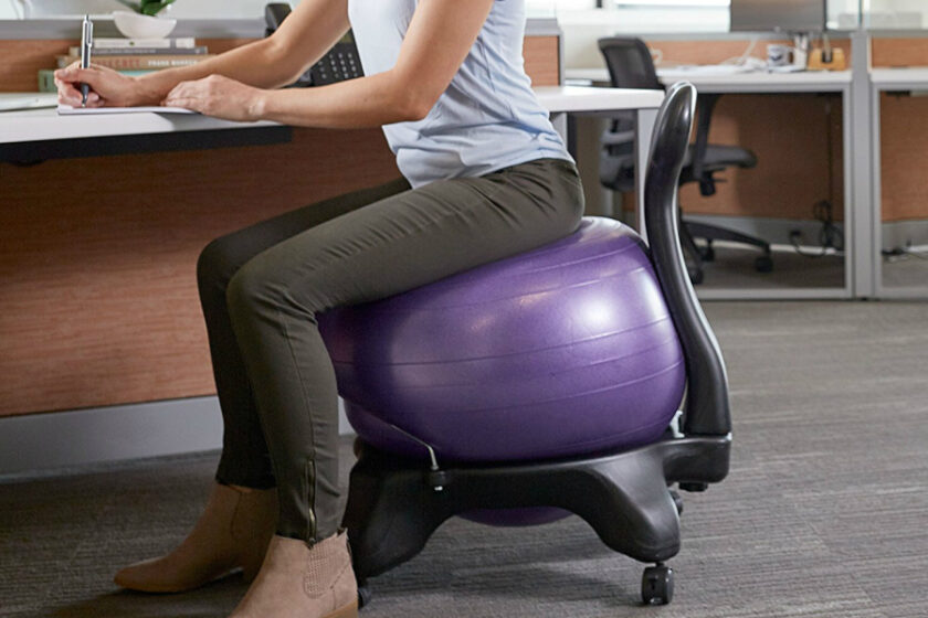 Sit? Stand? Squat? Can Changing How you Work Impact Your Life Span