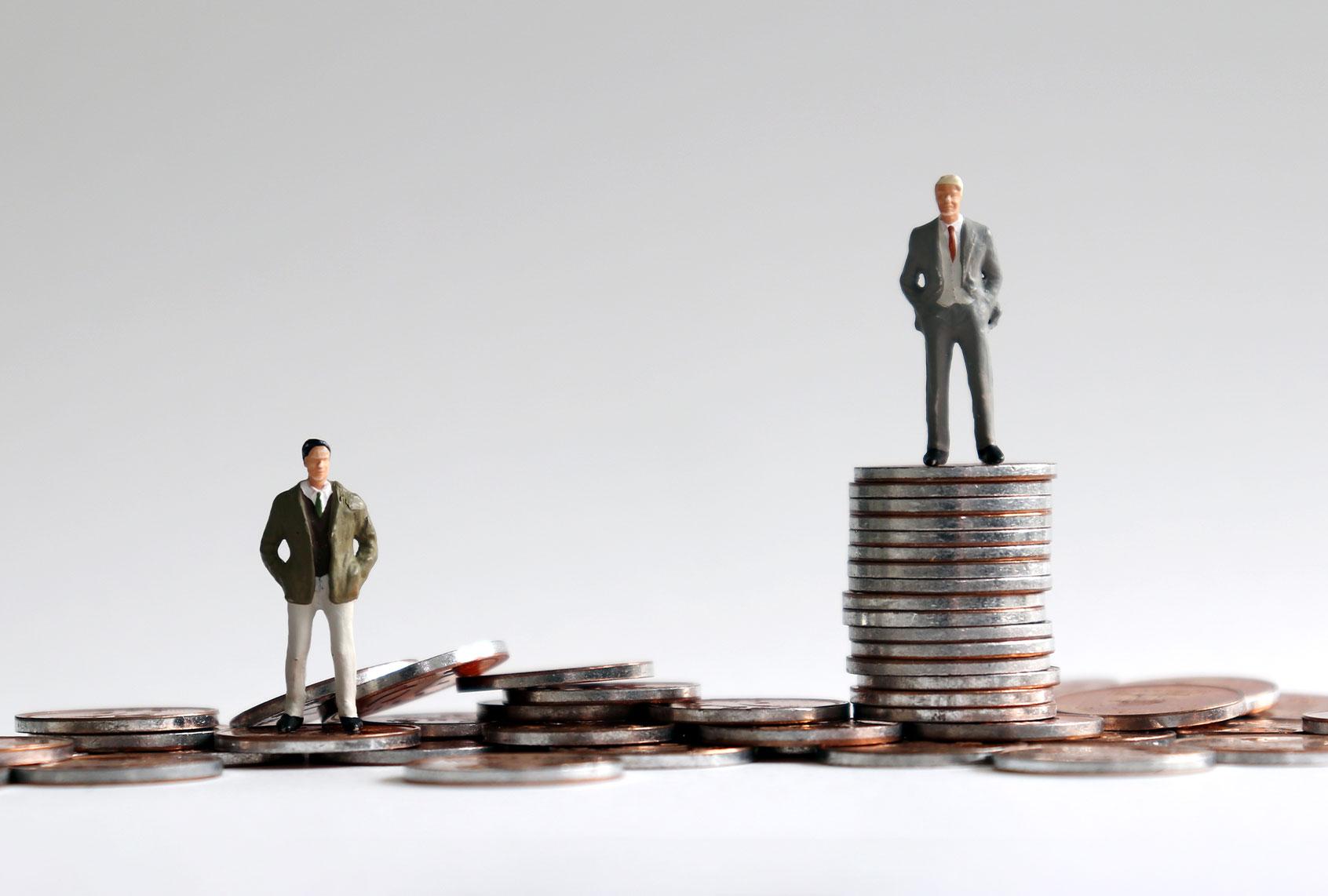 Inequities Effect on Capitalism