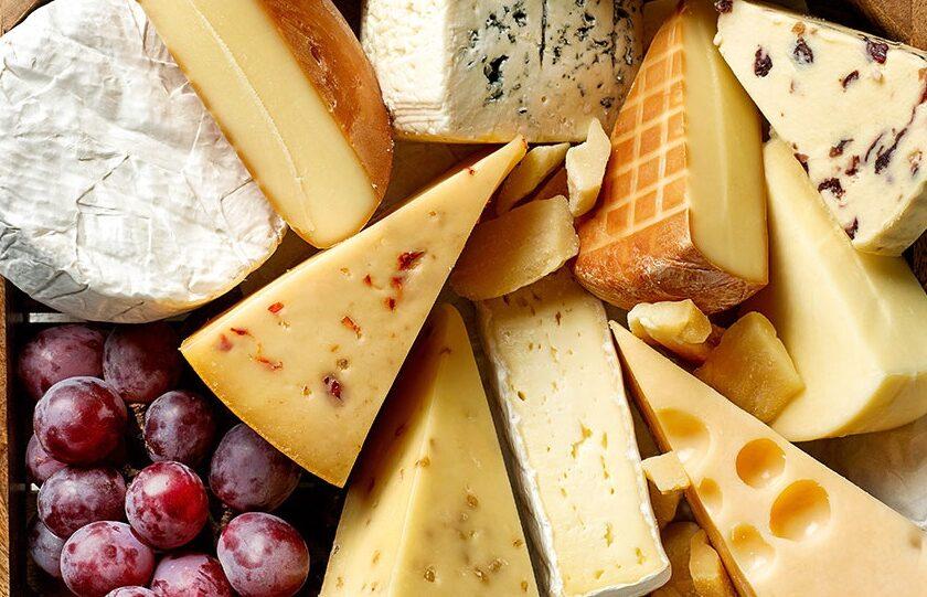 Can Dairy Help Control Blood Sugar?