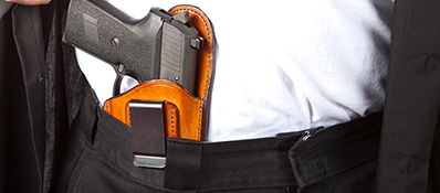 Texas District Supports Teachers Right to Conceal Carry Guns