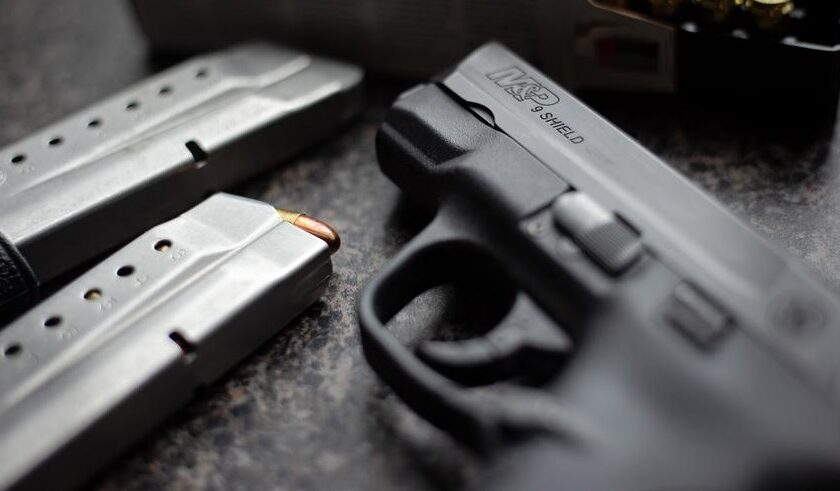 Texas Governor Makes Permitless Carry the Law of the Land!
